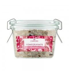 Bath Salt Pomegranate, 70 gr