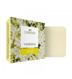 Vegetable Oil Soap La Savonette, 100 g - Verbena