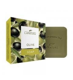 La savonette 100 gr OLIVE