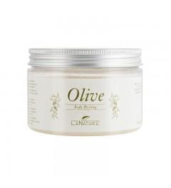 Peeling corpo, 400 ml Olive
