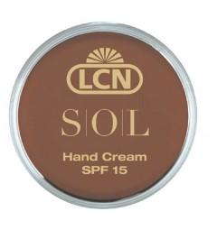 SOL Hand Cream SPF 15, 50 ml