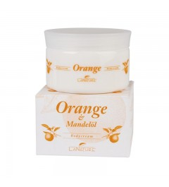 Body Cream, 250 ml Orange
