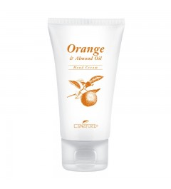 Hand Cream, 50 ml Orange
