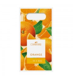 Set regalo Arancio gel doccia, bodylotion hand cream