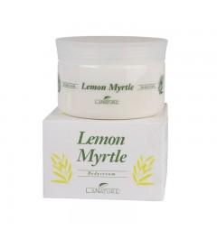 Body Cream, 250 ml - Lemon-Myrtle