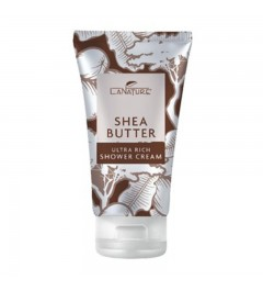 Shower cream, 200 ml Shea Butter Ultra Rich