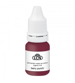 Permanent Make-up Colour - Lips, 10 ml - berry punch