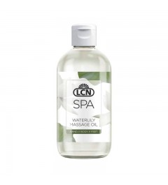 SPA Waterlily Massage Oil, 300 ml