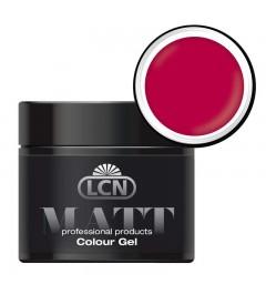 One Step Fantastic Matt Colour Gel, 5 ml - RED