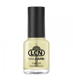 "Nail Oil ""Soft Ice Cocoloco"" - 8 ml"
