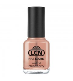 "Nail Oil ""Soft Ice Strawberry"" - 8 ml"