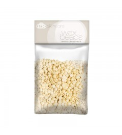 "Perline di cera Wax Beads ""White Chocolate"" - 500 gr"