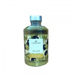 Foam Bath Olive Lemon