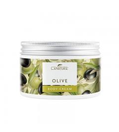 Body Cream, 250 ml Olive-Lemon