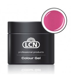 Colour Gel 5 ml - Pink Passion