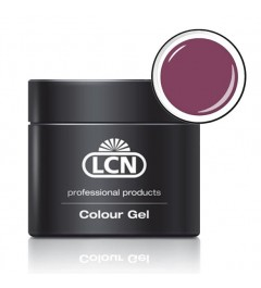 Colour Gel 5 ml - Blackberry Red