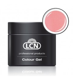 Colour Gel 5 ml - Light Rose