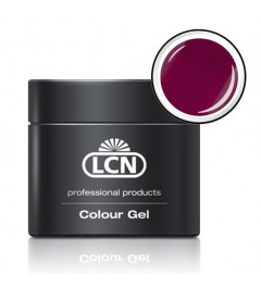 Colour Gel 5 ml - cherry seduction