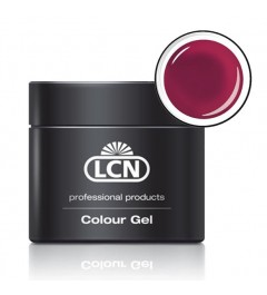 Colour Gel 5 ml - Fuchsia Red