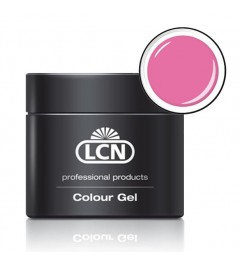 Colour Gel 5 ml - Pretty Pink