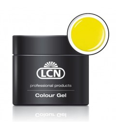 Colour Gel 5 ml - Sun Yellow