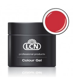 Colour Gel 5 ml - Ruby Red