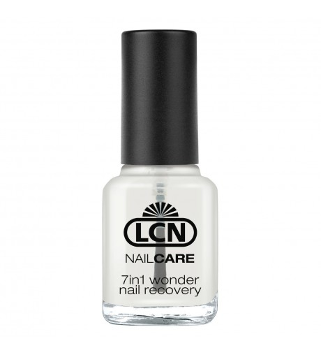7in1 Wonder Nail Recovery - 8ml - in cartoncino