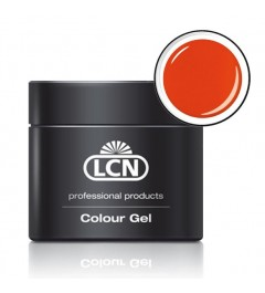 Colour Gel 5 ml - Orange Red