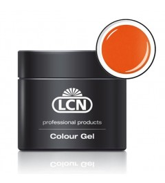 Colour Gel 5 ml - Coral Shine