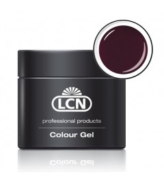Colour Gel 5 ml - Dark Cherry