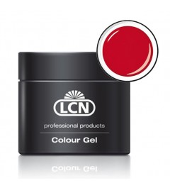 Colour Gel 5 ml - Classic cold red