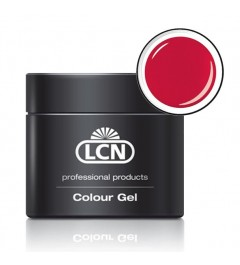 Colour Gel 5 ml - Red Affair