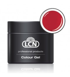 Colour Gel 5 ml - Dark Red