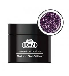 Colour Gel glitter 5 ml - Lavender