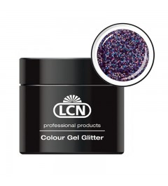 Colour Gel glitter 5 ml - Lavender hologram