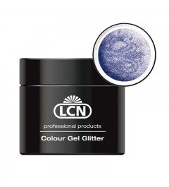 Colour Gel glitter 5 ml - Violet dream