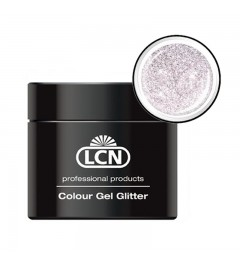 Colour Gel glitter 5 ml - light rosé dream