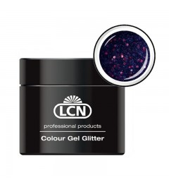 Colour Gel Glitter 5 ml - violet rush