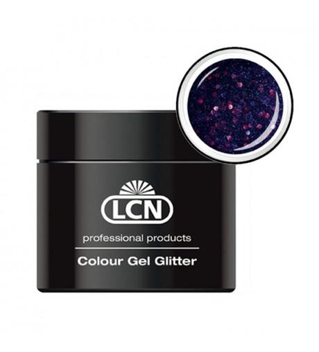Colour Gel Glitter 5 ml - violet rush