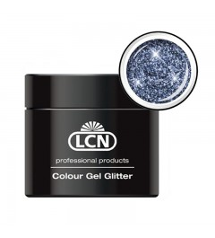 Colour Gel glitter 5 ml - laguna bay