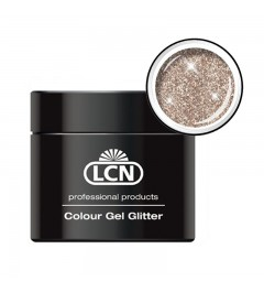 Colour Gel glitter 5 ml - St.Barth