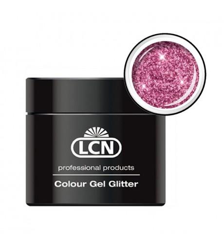 Colour Gel glitter 5 ml - treausure island