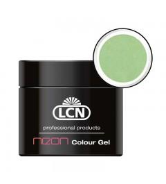 Colour Gels - Neon, 5 ml - glitter yellow