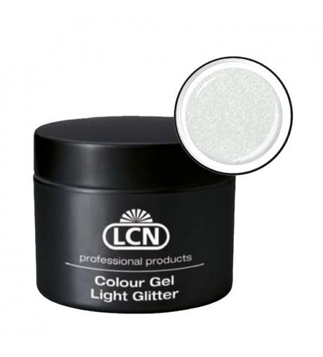 Colour Gel - Light Glitter 5 ml - Pearl Shine
