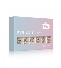 Set Even Skin Glow 6 x 5 ml - light
