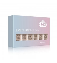 Set Even Skin Glow 6 x 5 ml - dark