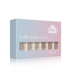 Set Even Skin Glow 6 x 5 ml - mixed
