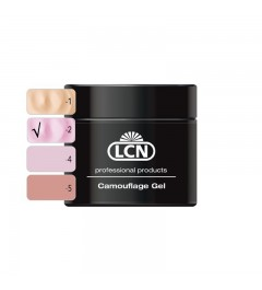 Camouflage Gel 15 ml - cool pink