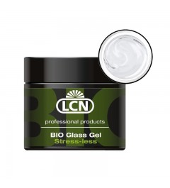 "Bio Glass Gel, ""Stress-less"", 10 ml - clear"