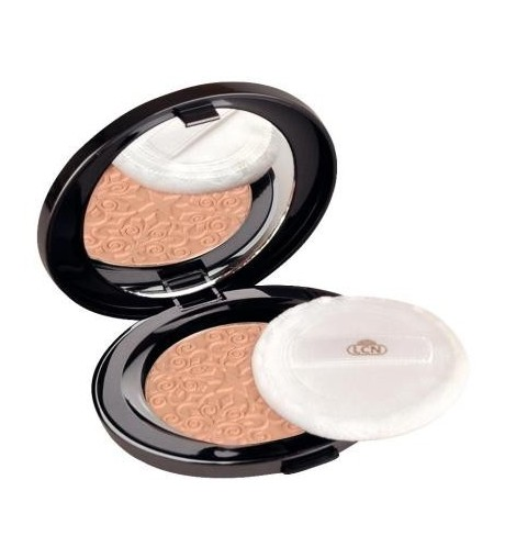 Compact Powder - bronzing